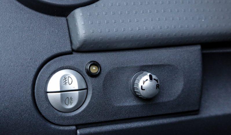 Mitsubishi Colt full