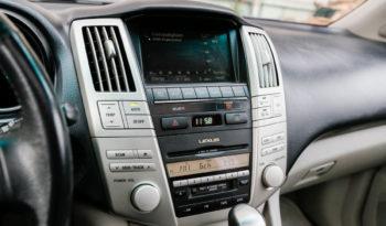 LEXUS RX300 full