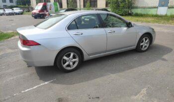 HONDA ACCORD  VAI zvēlies jebkuru auto no ss.lv un sazinies wats app- 29450650 full
